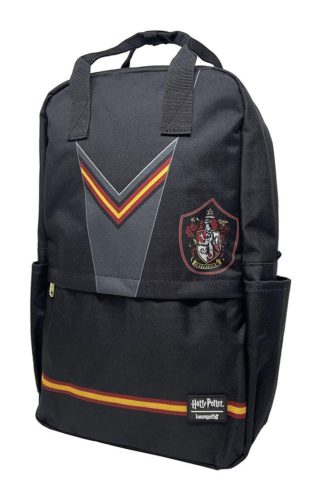 Harry Potter by Loungefly Backpack Gryffindor Suit