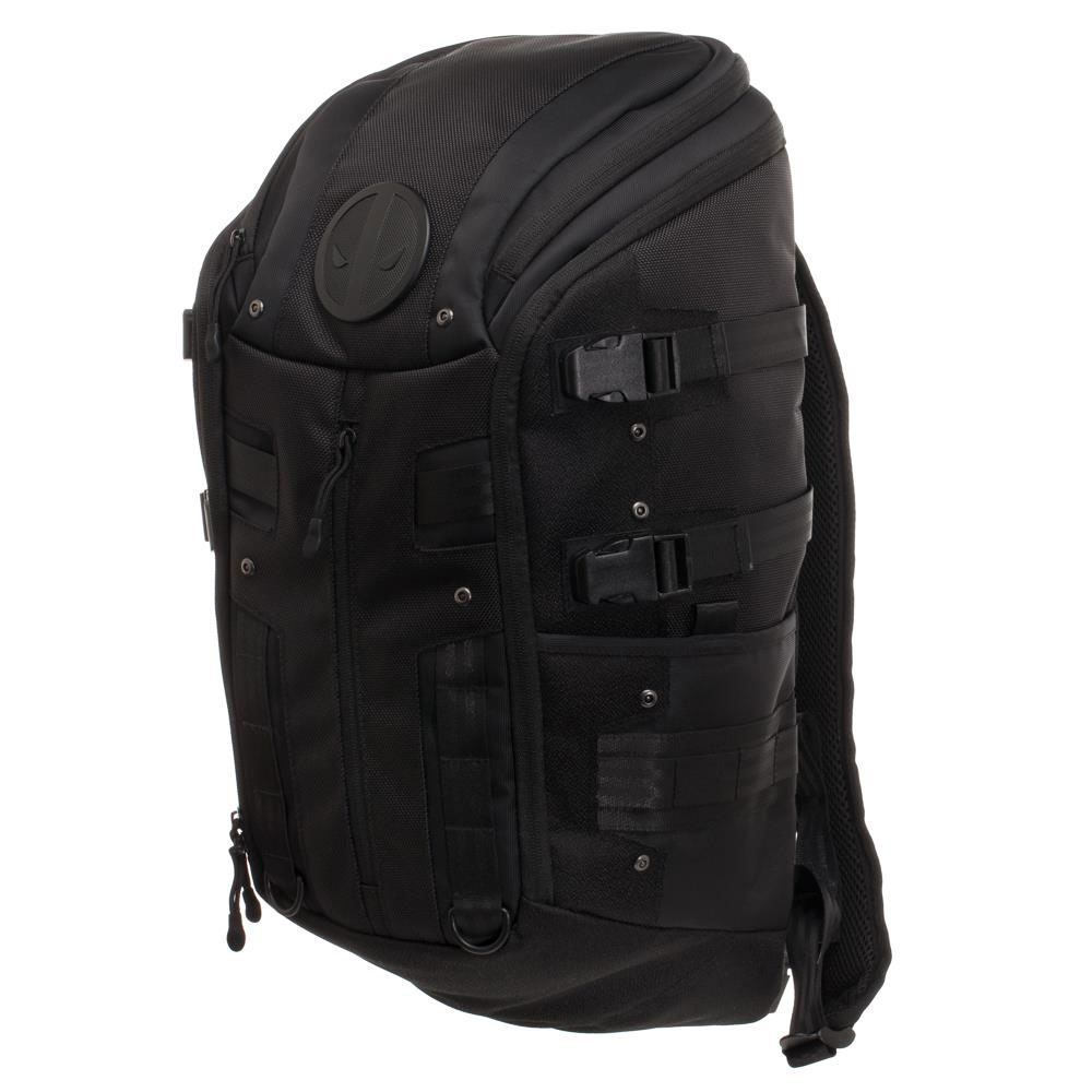 Marvel Tactical Backpack Deadpool