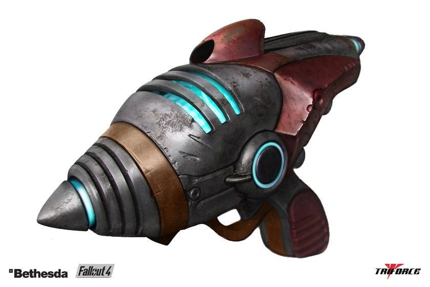 Fallout 4 Replica 1/1 Alien Blaster 38 cm