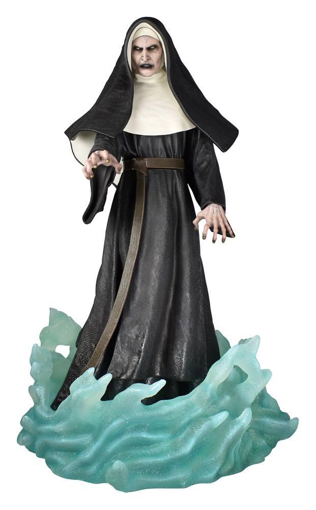 Horror Gallery PVC Statue The Nun 23 cm