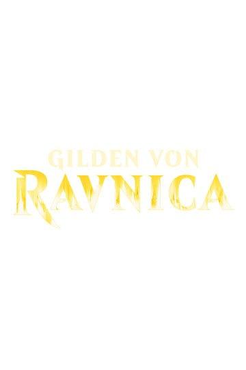 Magic the Gathering Gilden von Ravnica Planeswalker Decks Display (6) german