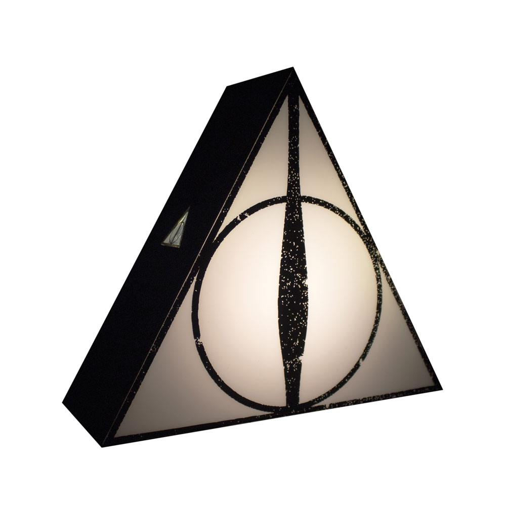 Harry Potter Light Deathly Hallows 20 cm