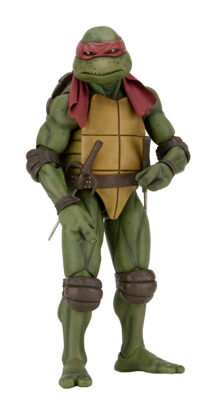 Teenage Mutant Ninja Turtles Action Figure 1/4 Raphael 42 cm