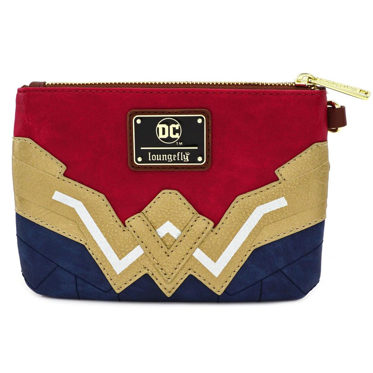 DC Comics by Loungefly Clutch Wonder Woman