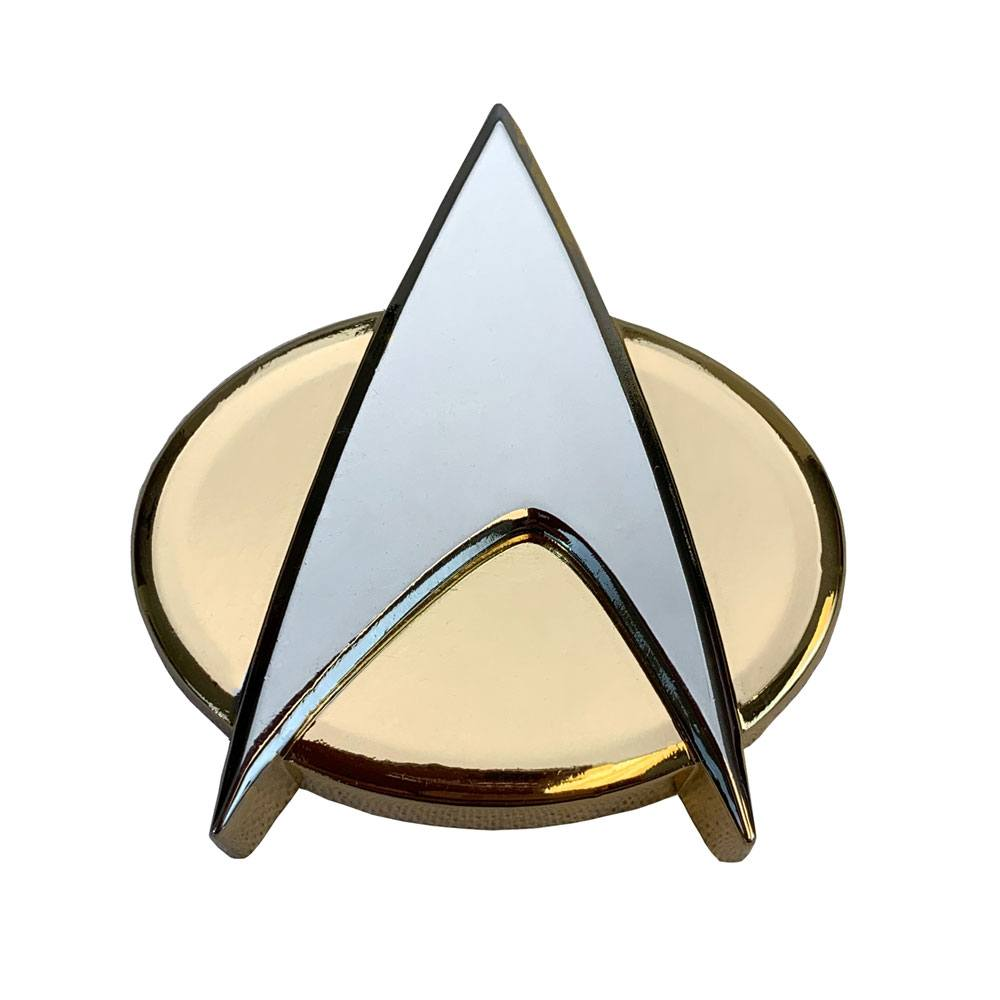 Star Trek TNG Bottle Opener Communicator Badge 15 cm