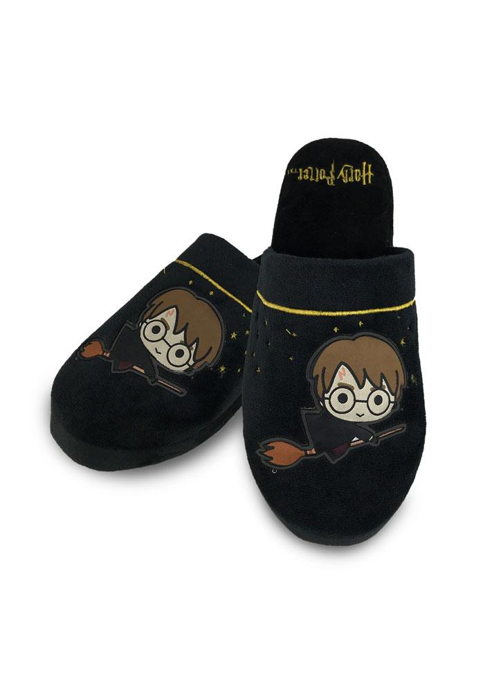 Harry Potter Slippers Kawaii Harry Potter