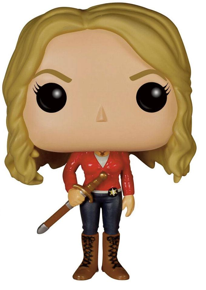 Once Upon a Time POP! Television Vinyl Figure Emma Swan 9 cm