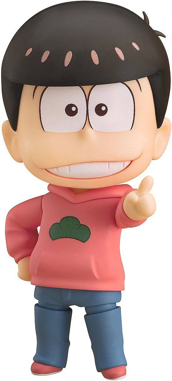 Osomatsu-san Nendoroid PVC Action Figure Osomatsu Matsuno 10 cm