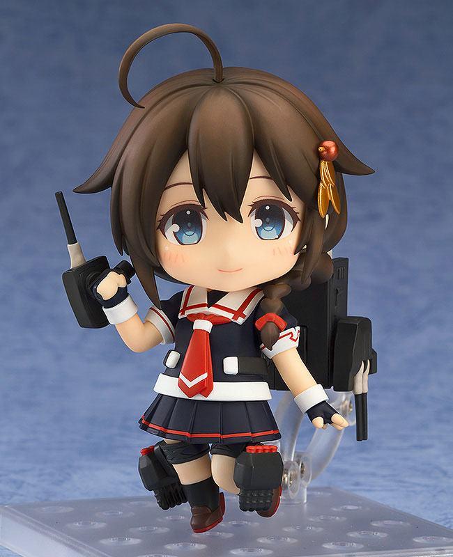 Kantai Collection Nendoroid Action Figure Kai Ni 10 cm