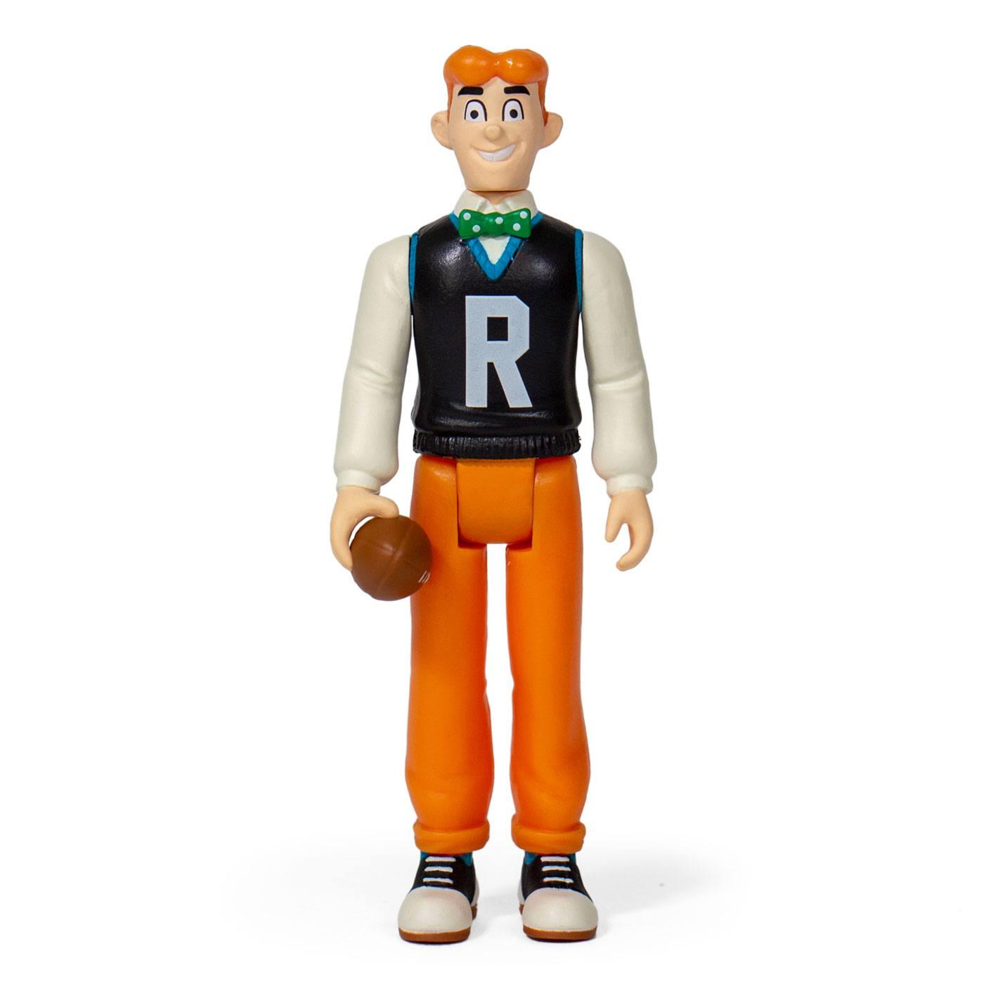 Archie Comics ReAction Action Figure Wave 1 Archie 10 cm
