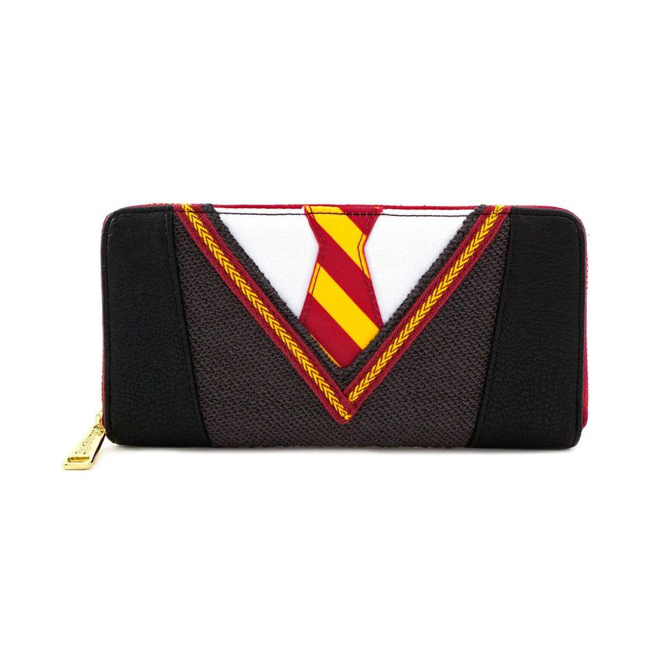 Harry Potter by Loungefly Wallet Gryffindor Uniform