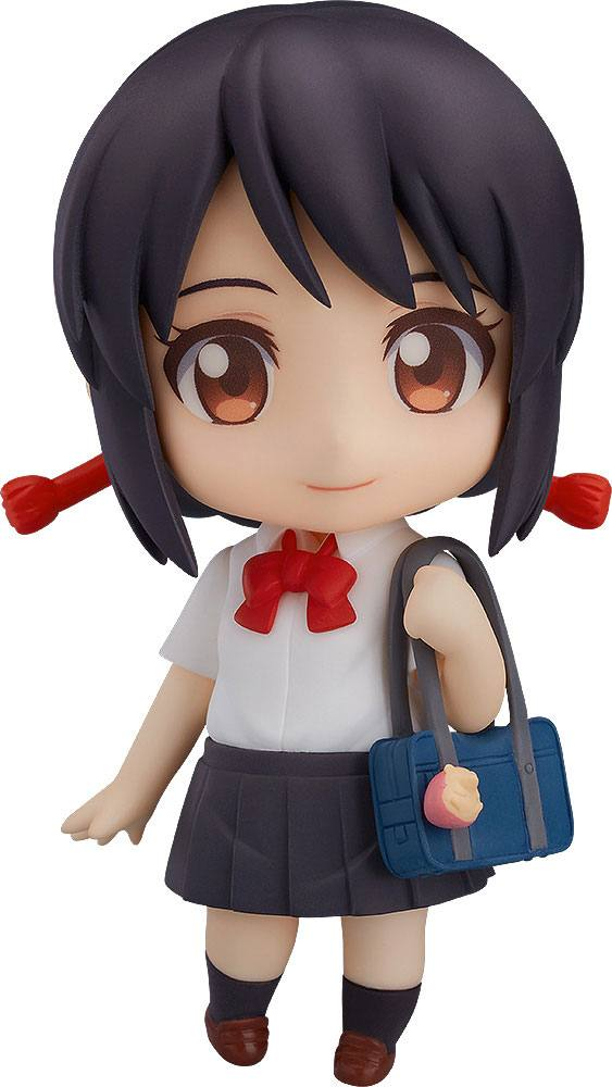 Kimi no Na wa. Nendoroid Action Figure Mitsuha Miyamizu 10 cm