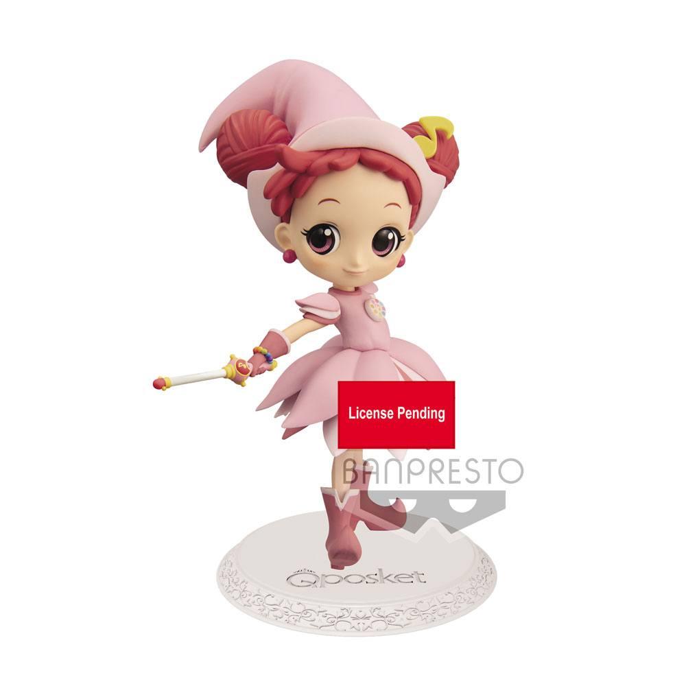 DoReMi Q Posket Mini Figure Doremi Harukaze Ver. B 13 cm