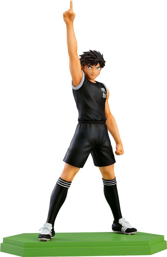 Captain Tsubasa Pop Up Parade PVC Statue Kojiro Hyuga 17 cm