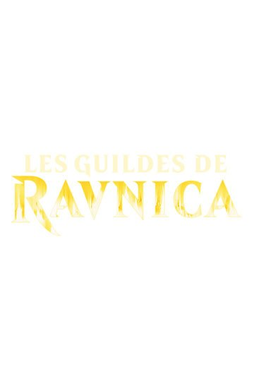 Magic the Gathering Les Guildes de Ravnica Booster Display (36) french