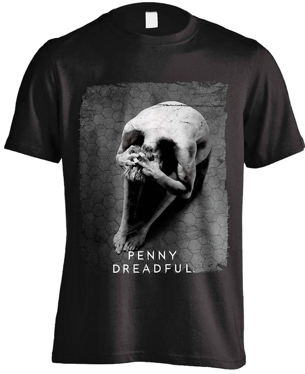 Penny Dreadful T-Shirt Season 3  Size S