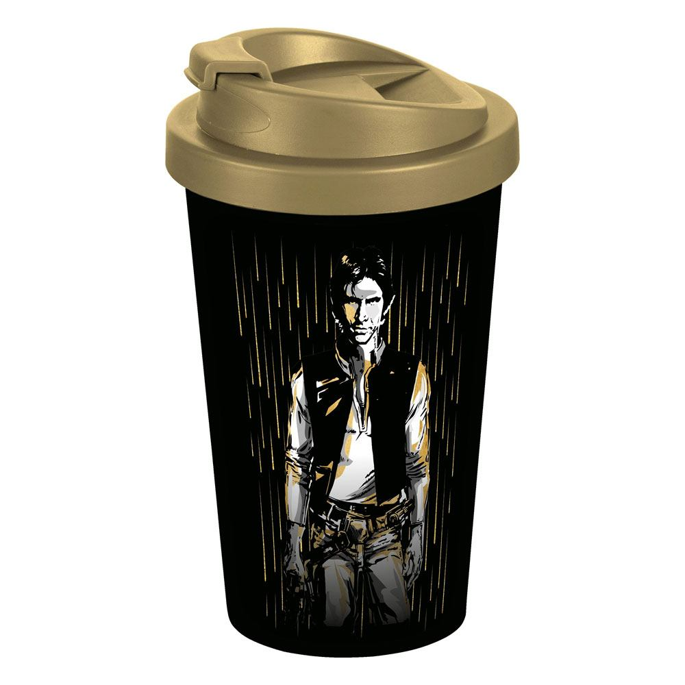 Star Wars Travel Mugs Han Solo Case (6)