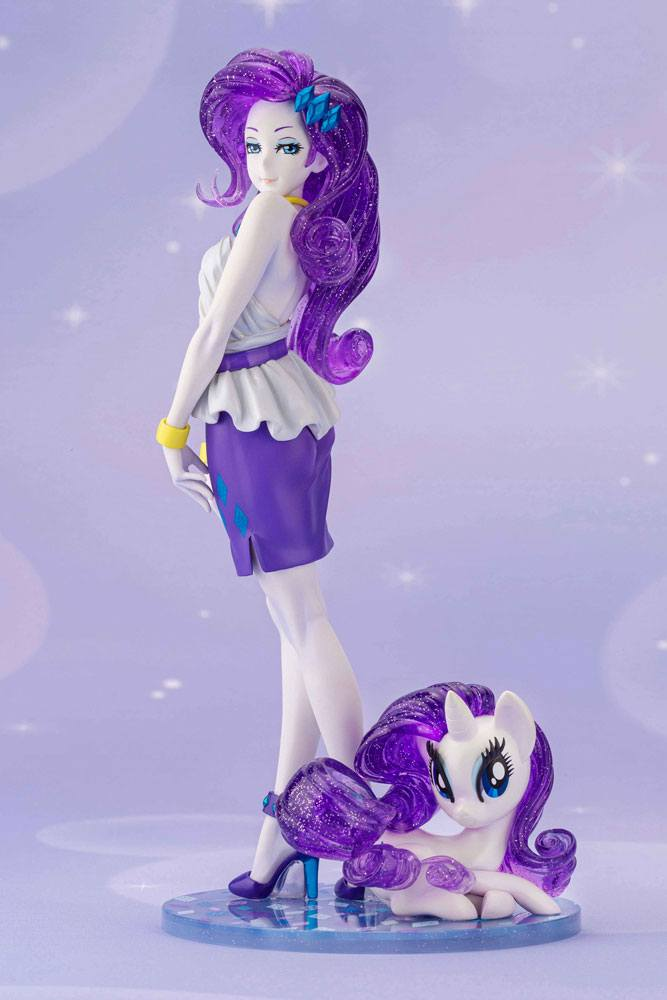 My Little Pony Bishoujo PVC Statue 1/7 Rarity Limited Edition 22 cm