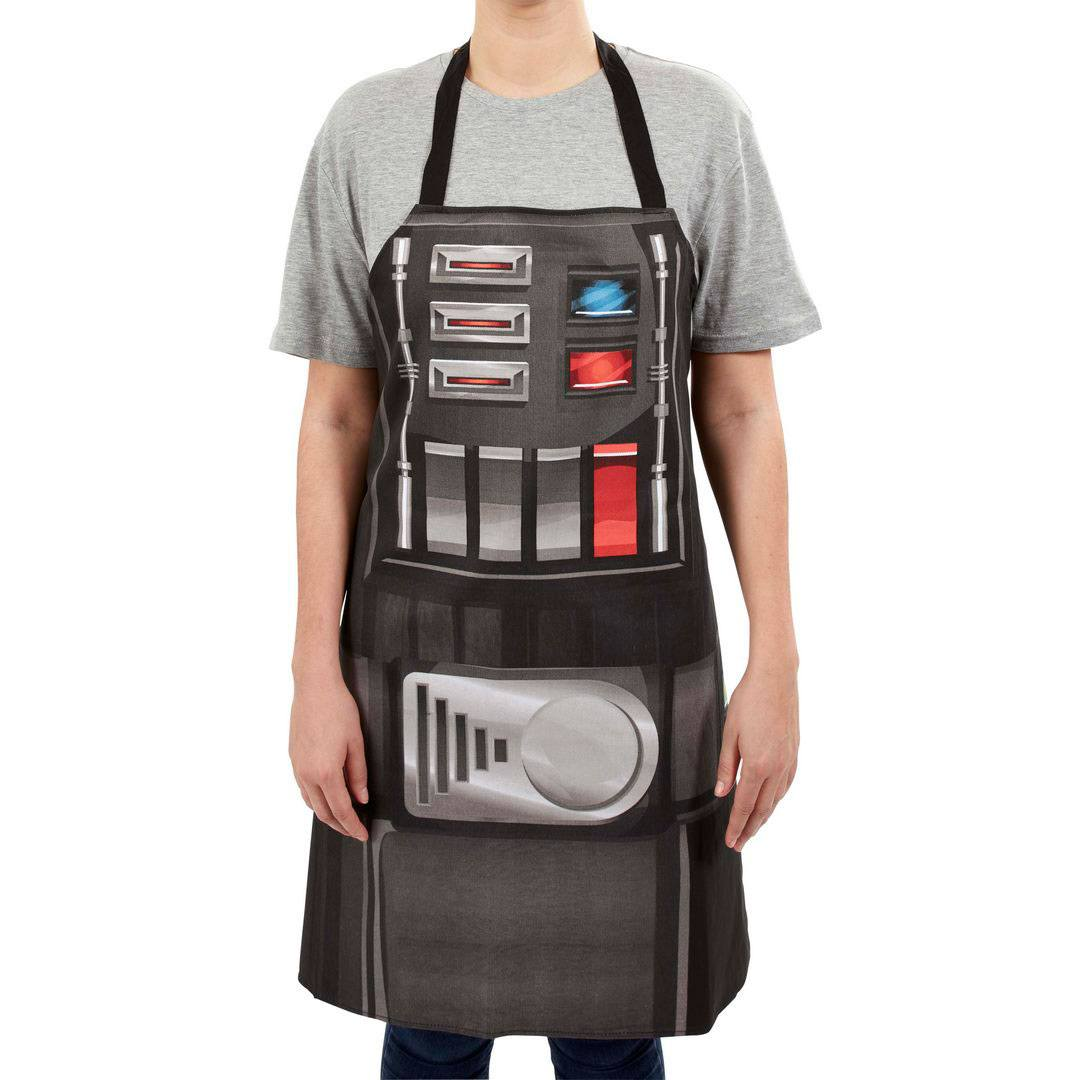 Star Wars Apron Darth Vader