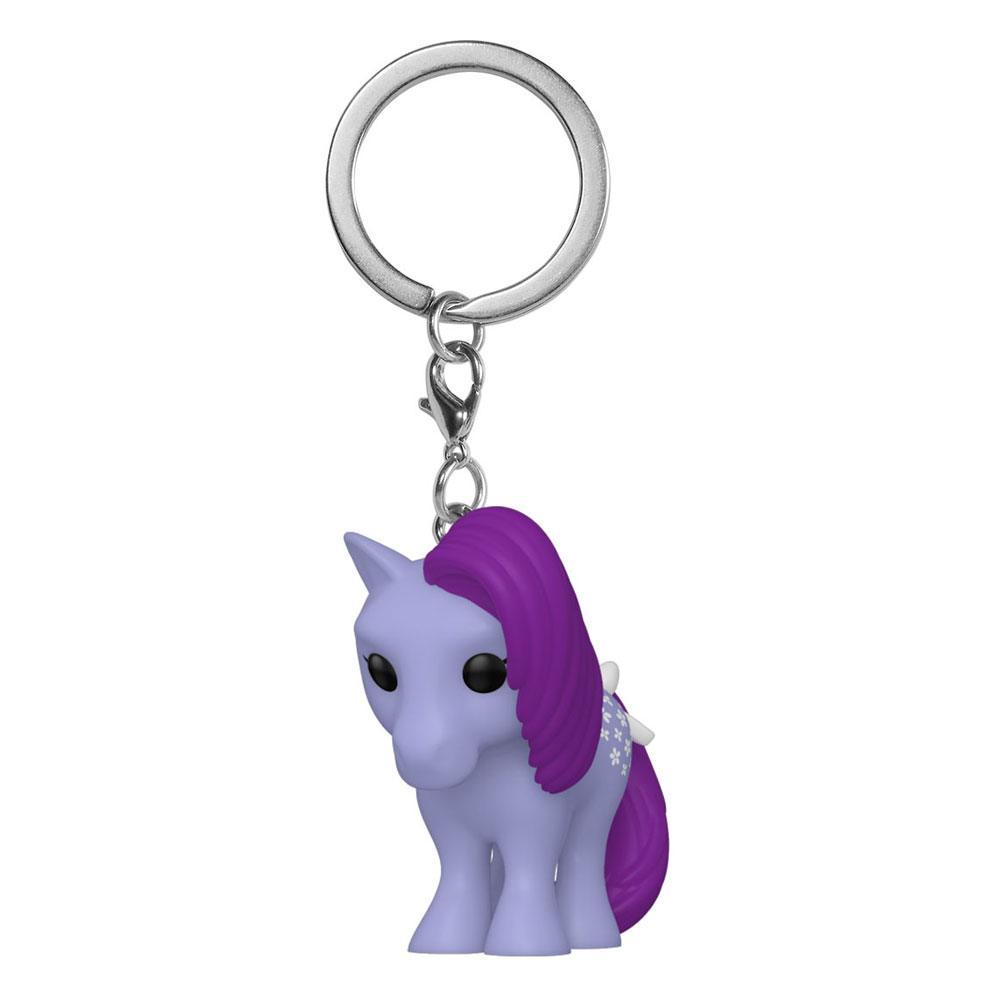 My Little Pony Pocket POP! Vinyl Keychains 4 cm Blossom Display (12)