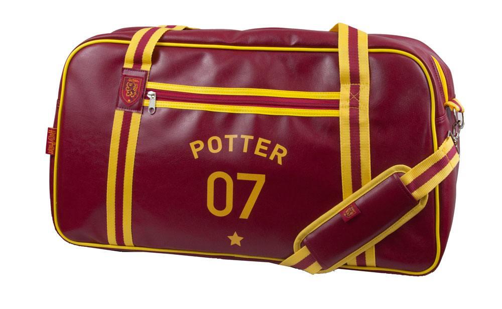 Harry Potter Sport Holdall Bag Quidditch Team Gryffindor