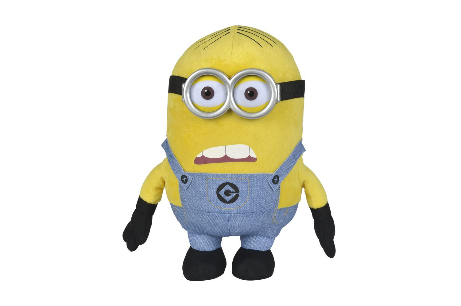 Despicable Me 3 Plush Figure Dave 36 cm