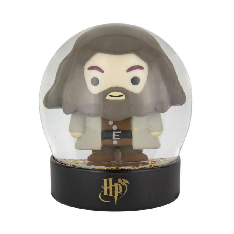 Harry Potter Snow Globe Hagrid 8 cm