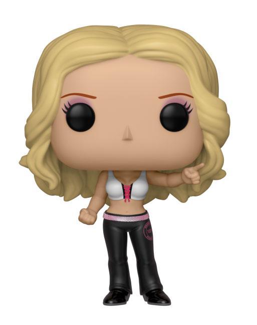 WWE POP! Vinyl Figure Trish Stratus 9 cm