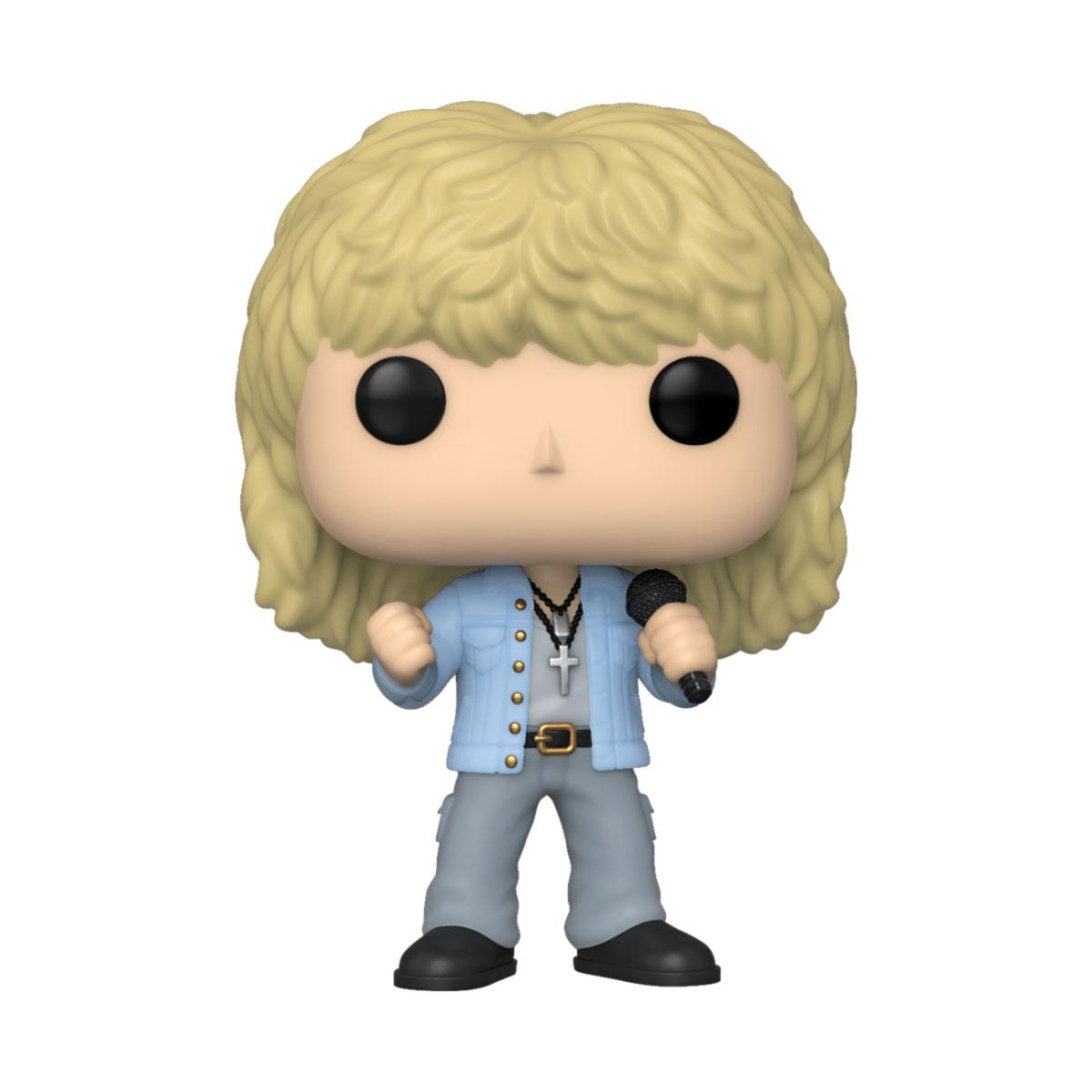Def Leppard POP! Rocks Vinyl Figure Joe Elliott 9 cm