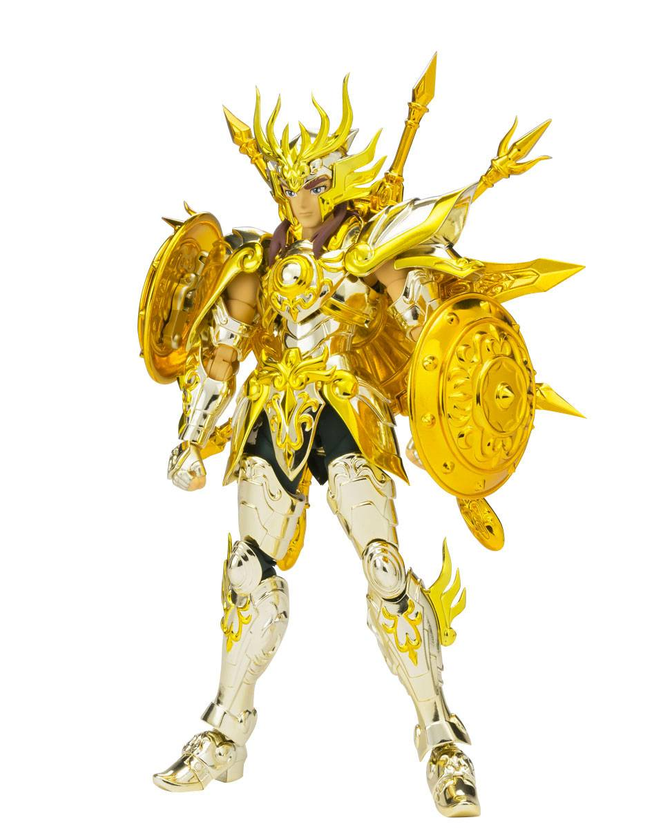 Saint Seiya Soul of Gold SCME Action Figure Libra Dohko (God Cloth) 17 cm