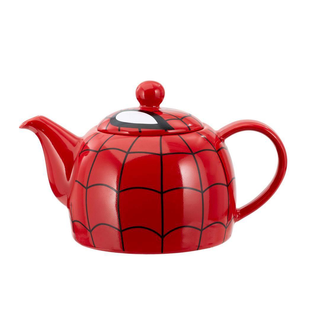 Marvel Teapot I Am Spider-Man