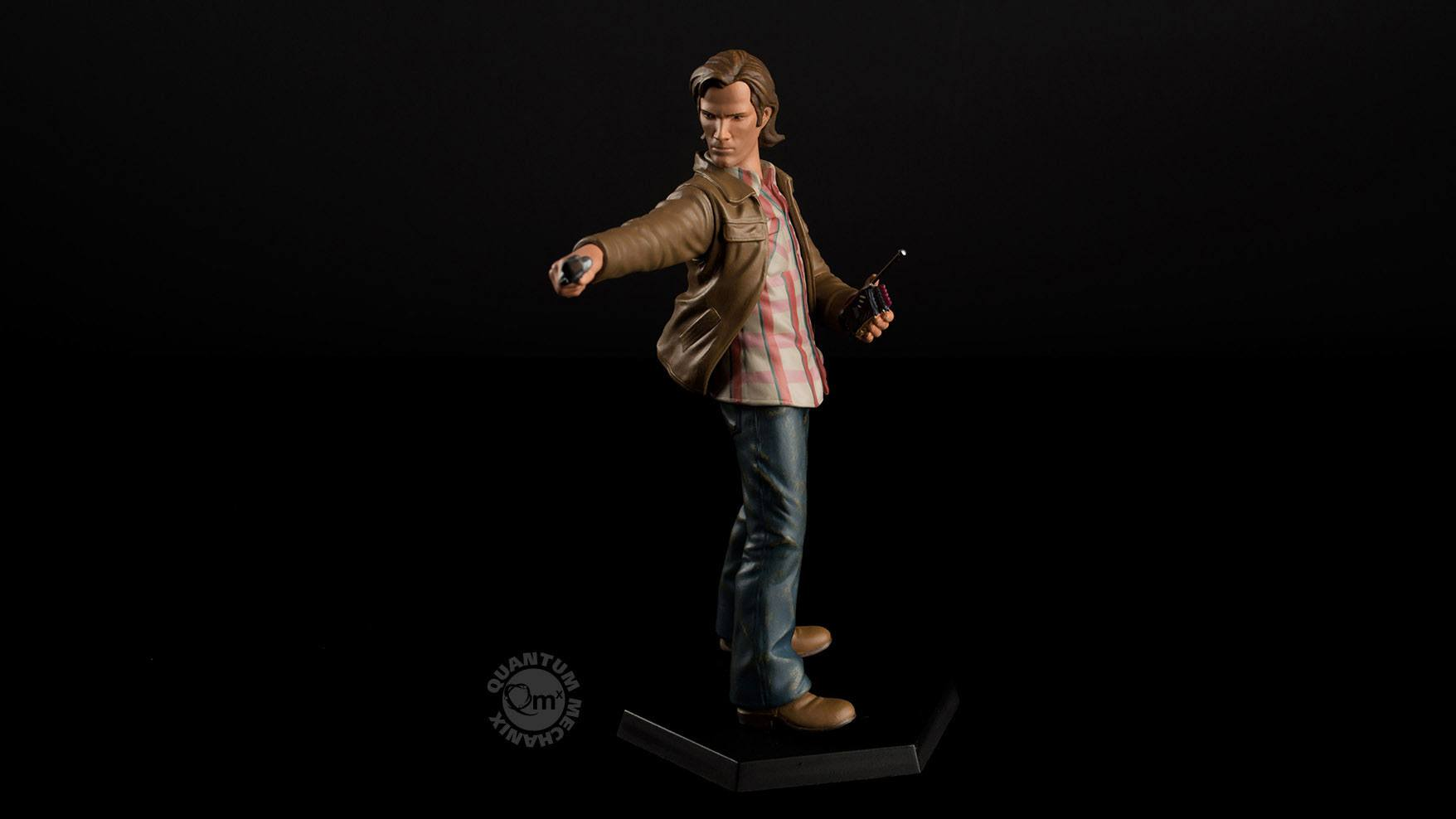 Supernatural Mini Masters Figure Sam Winchester 13 cm
