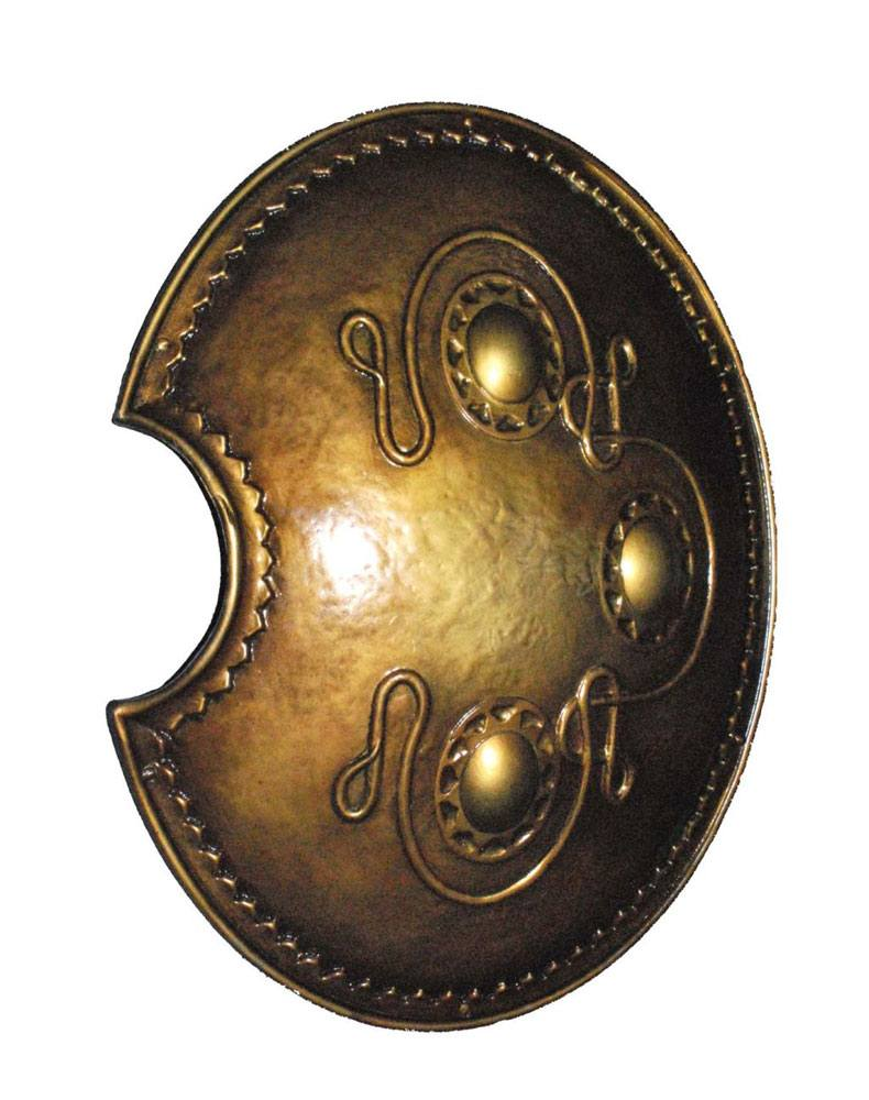 Immortals Replica 1/1 Heraklion Shield 81 cm