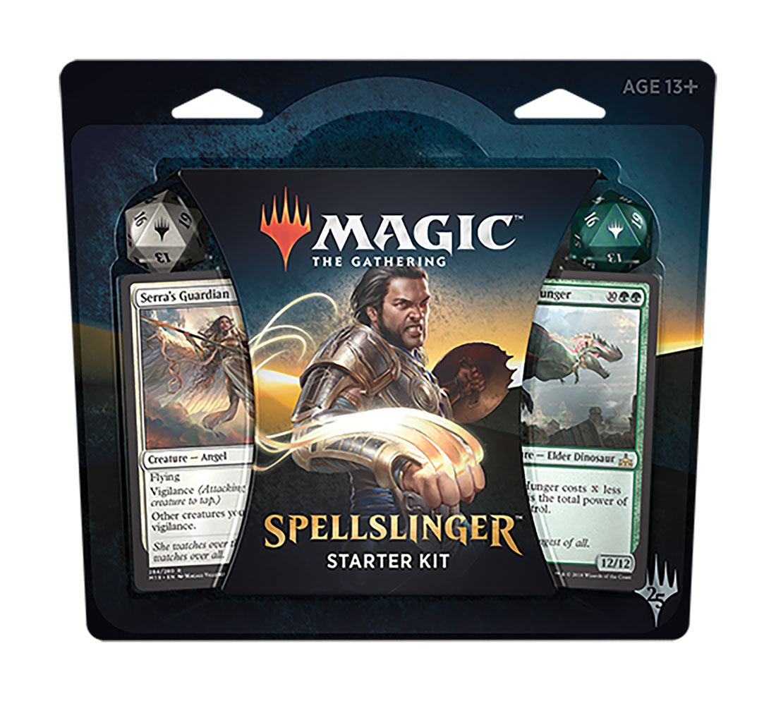 Magic the Gathering Spellslinger Starter Kit 2018 english