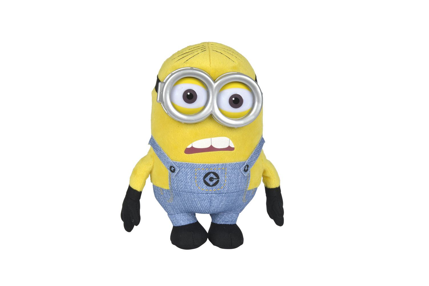 Despicable Me 3 Plush Figure Dave 25 cm