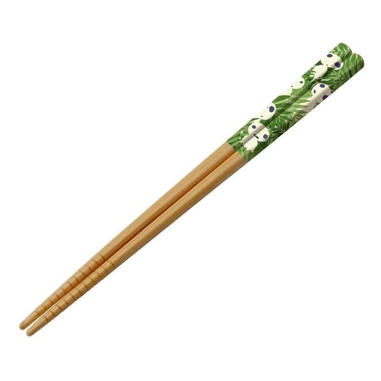 Princess Mononoke Chopsticks Kodama