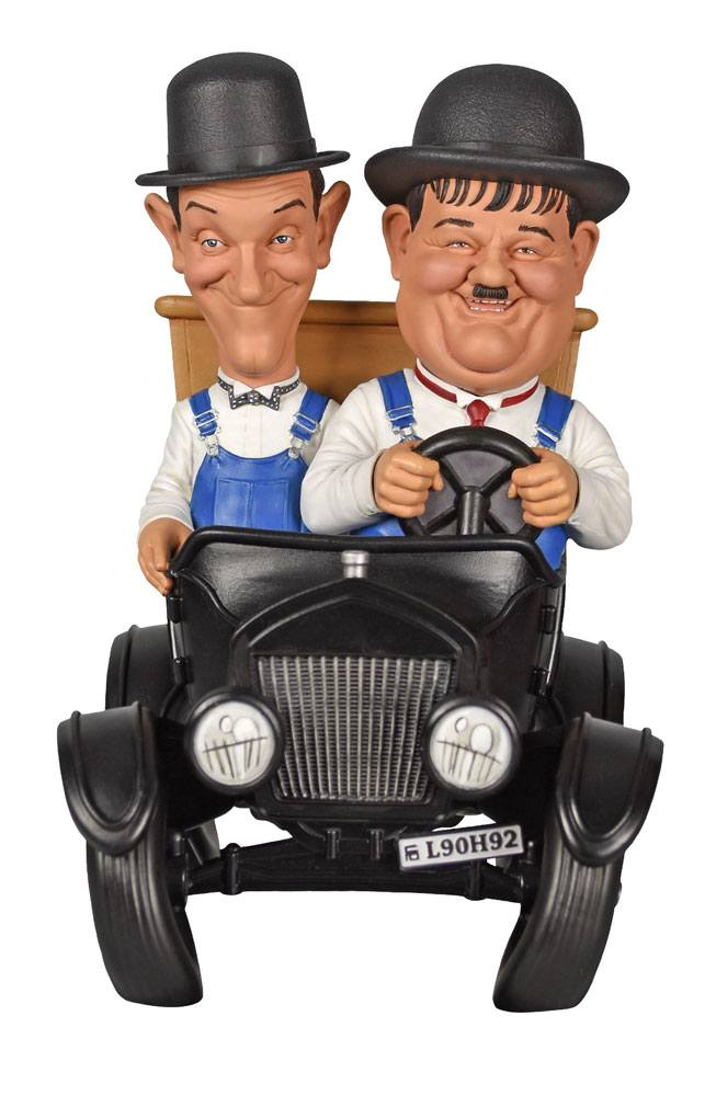 Laurel and Hardy Money Bank 20 cm