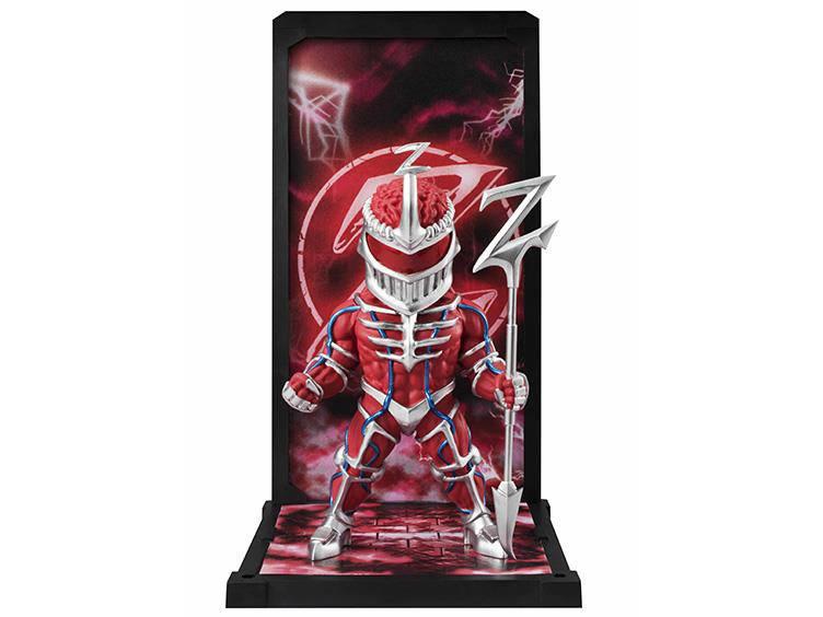 Mighty Morphin Power Rangers Tamashii Buddies PVC Statue Lord Zedd 9 cm
