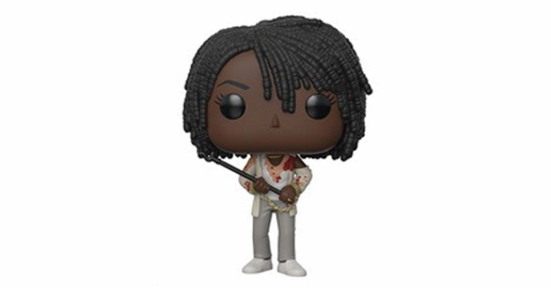 Us POP! Movies Vinyl Figure Adelaide w/Chains & Fire Poker 9 cm