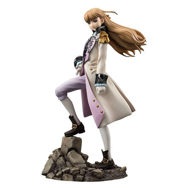 Gundam Wing Statue 1/8 Relena Peacecraft 19 cm
