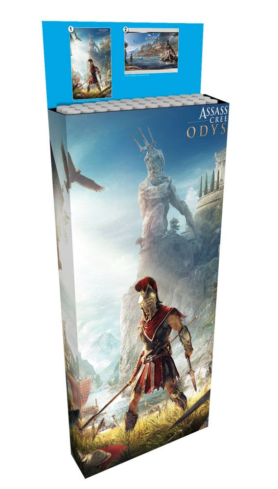Assassins Creed Odyssey Poster 61 x 91 cm Display (35)