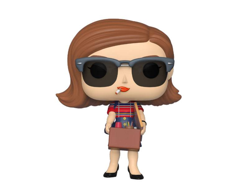 Mad Men POP! TV Vinyl Figure Peggy 9 cm