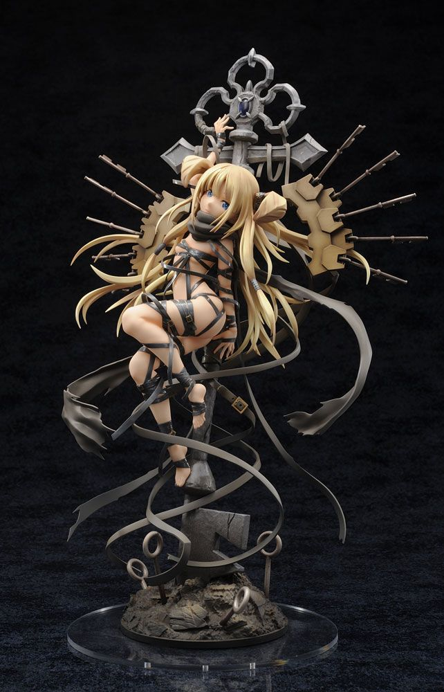 Selector Infected WIXOSS PVC Statue 1/7 Umuru 33 cm