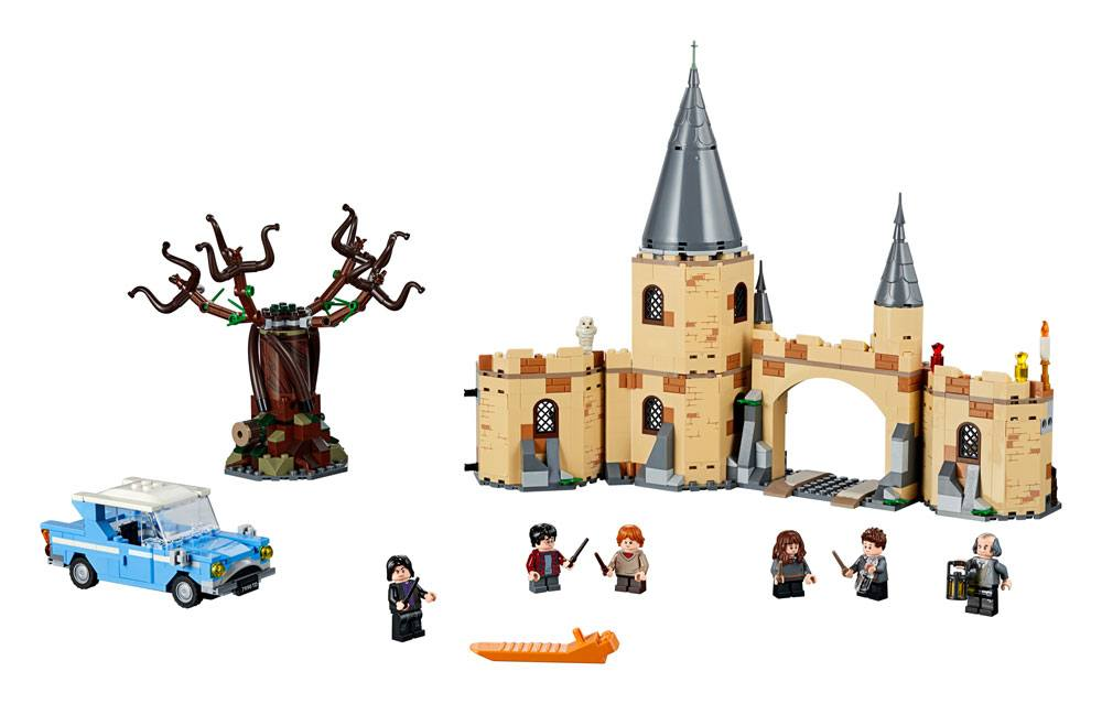 LEGO® Harry Potter™ - Hogwarts™ Whomping Willow™