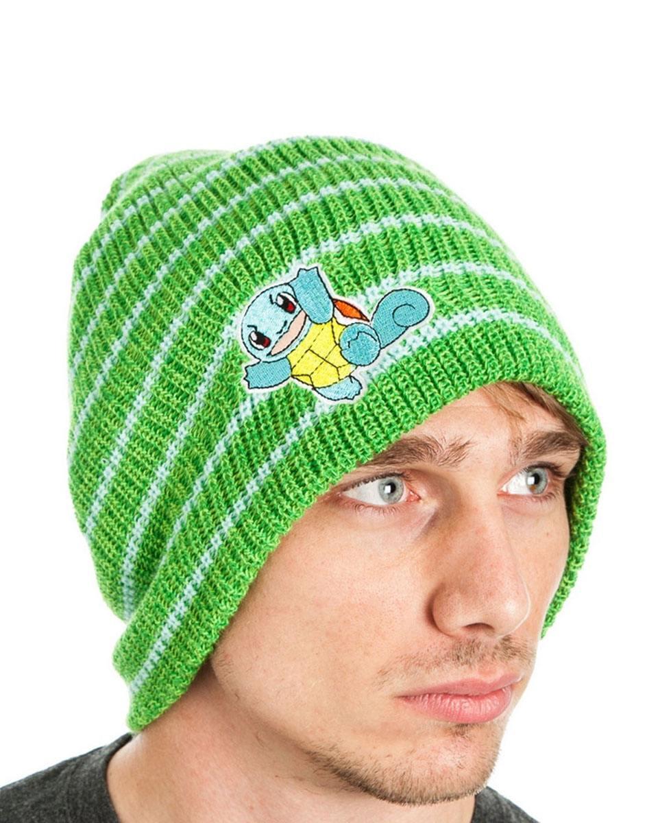 Pokemon Beanie Squirtle