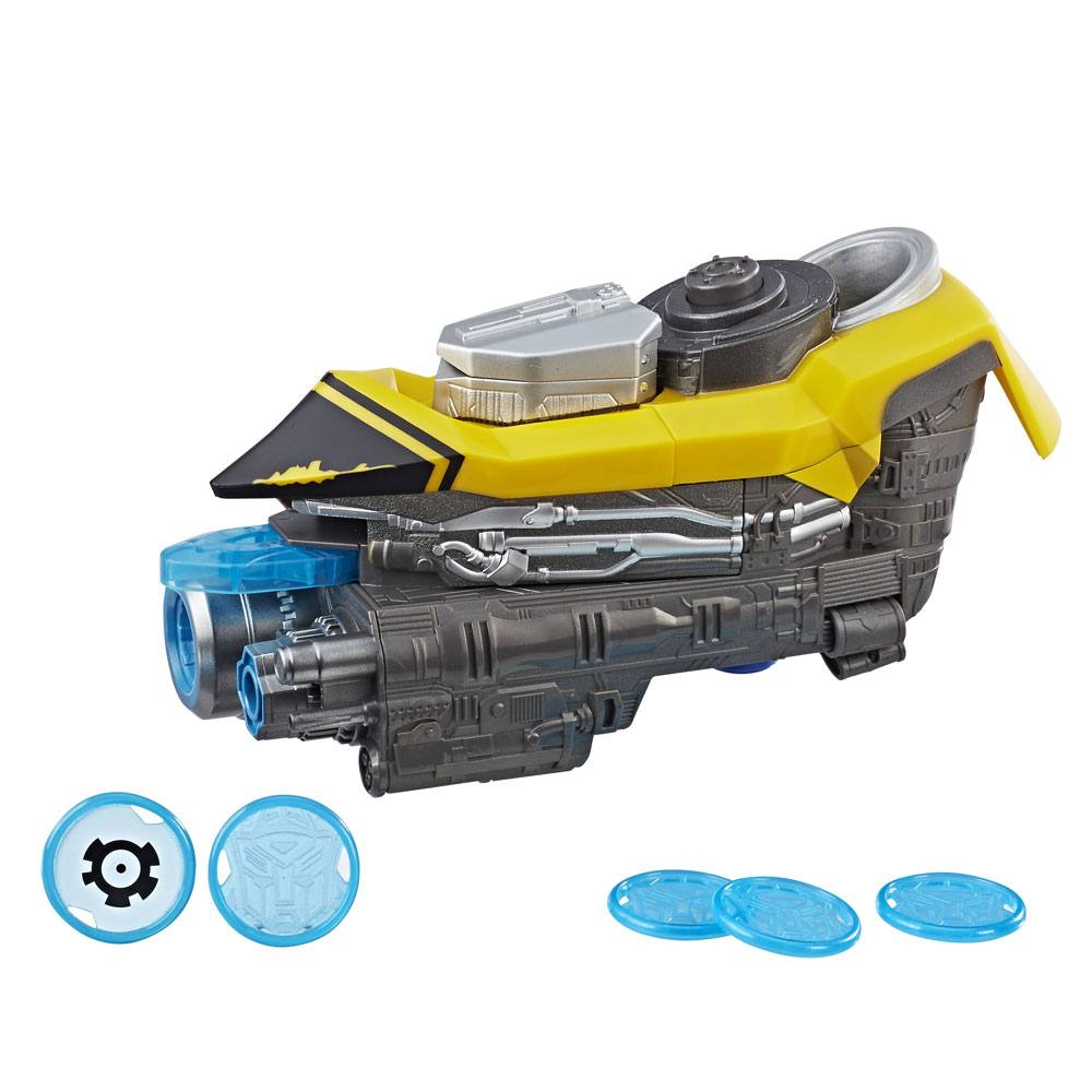 Transformers Bumblebee AR Battle Blaster