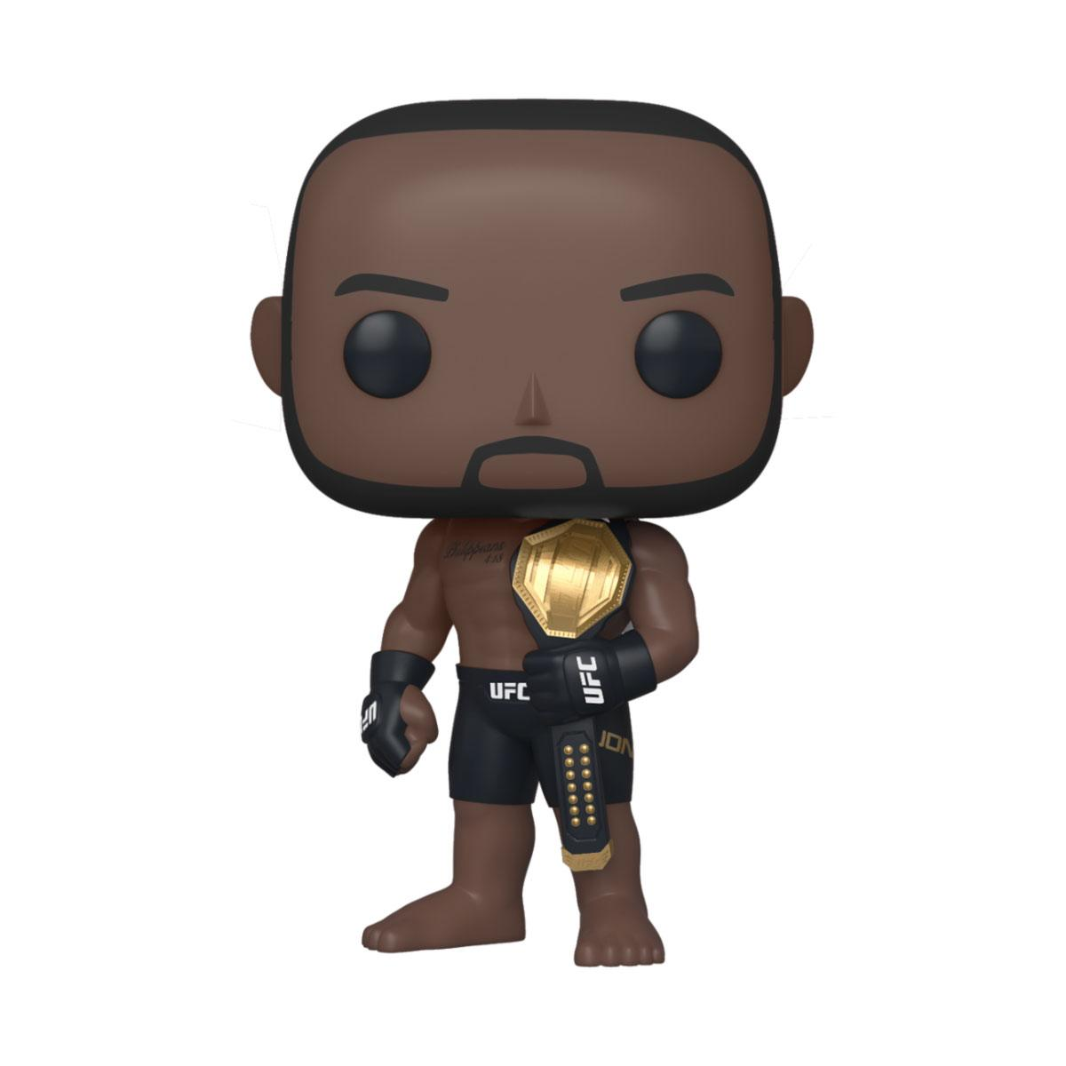 UFC POP! Sports Vinyl Figure Jon Jones 9 cm