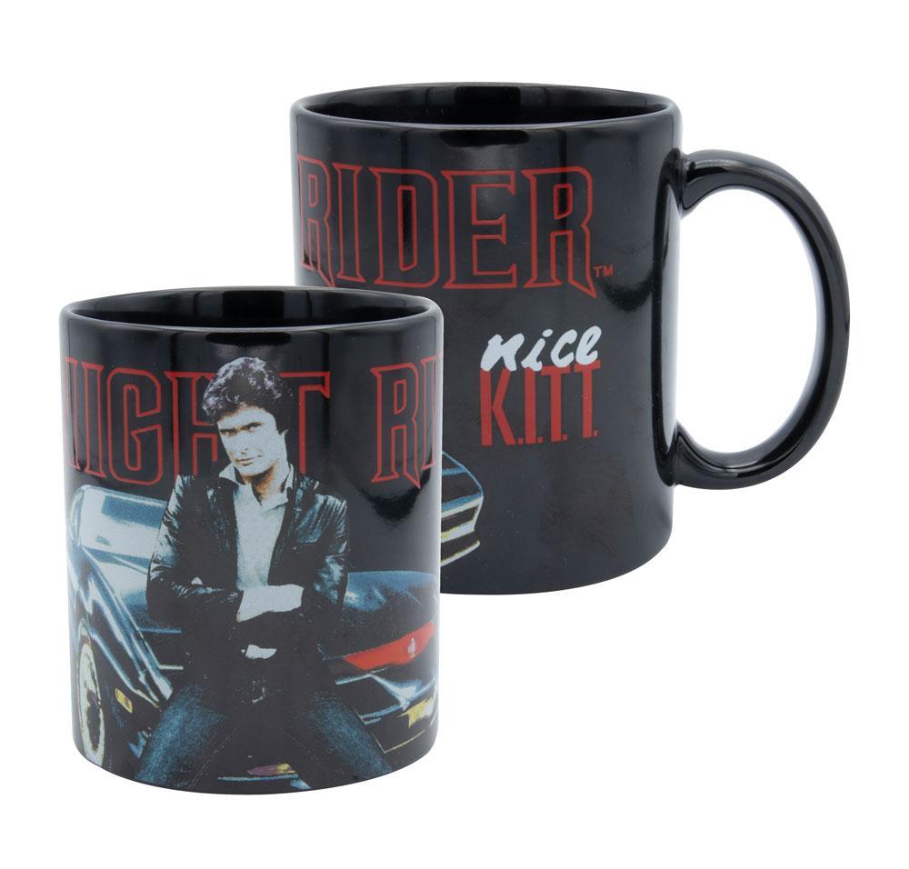 Knight Rider Mug K.I.T.T.