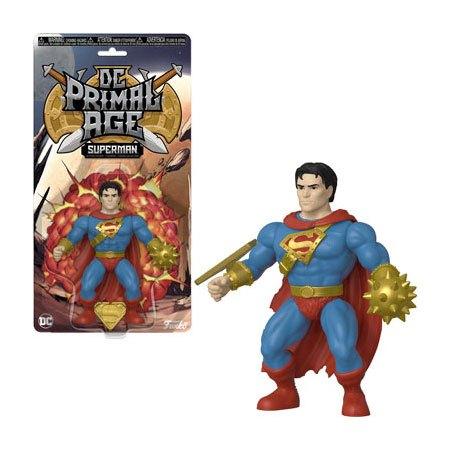 DC Primal Age Action Figure Superman 13 cm