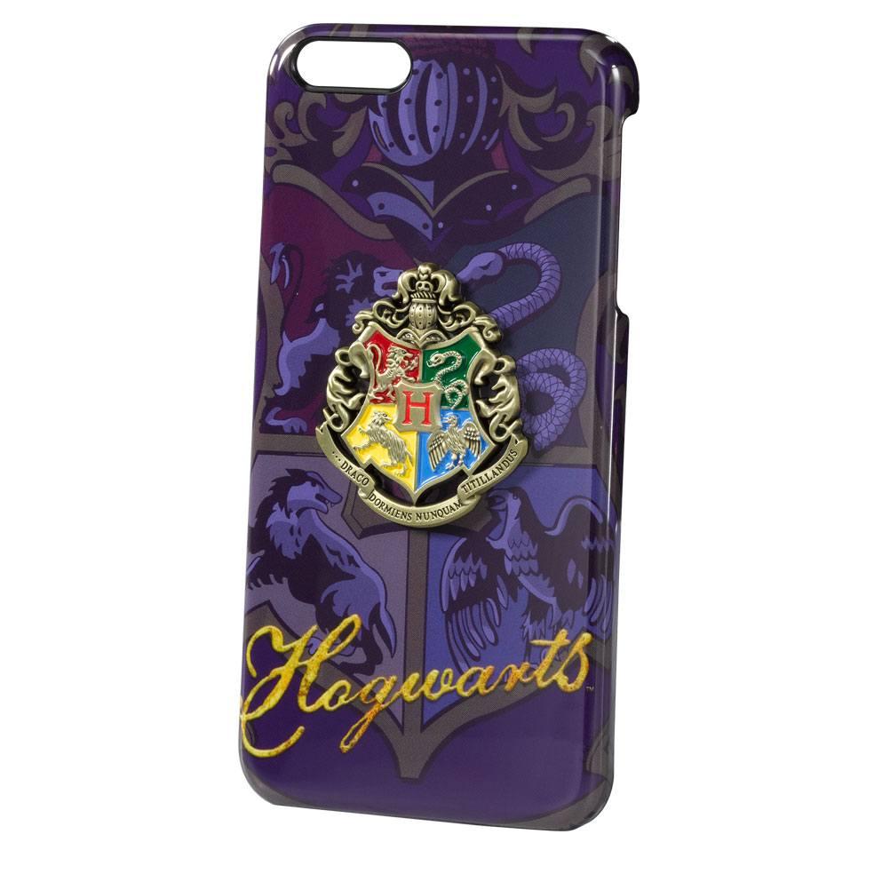 Harry Potter PVC iPhone 6 Plus Case Hogwarts Crest